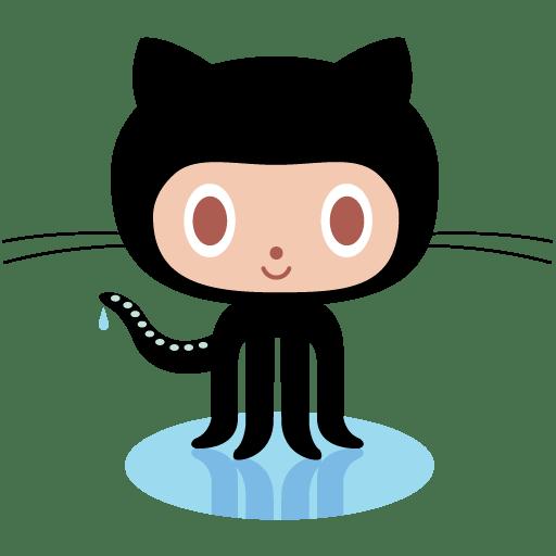 Github Logo - Octocat